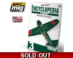 Ammo Of Mig Jimenez ENCYCLOPEDIA OF AIRCRAFT MOD..
