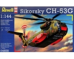 Revell Sikorsky CH-53G 1/144