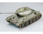 W.S.N. RUSSIAN T-34 85 BATTLE GAME TANK 1/16