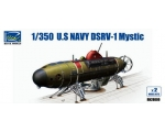 Riich U.S. Navy Deep Submergence Rescue Vehicle-..