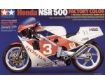 Tamiya Honda NSR500 Factory Color 1/12