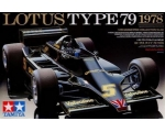 Tamiya LOTUS TYPE79 1978 1/20
