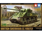 Tamiya British Sherman IC Firefly 1/48