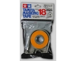 Tamiya 18mm Modeler's Masking Tape w/Dispenser