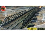 Airfix Pontoon Bridge 1/76