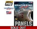 The Weathering Magazine Aircraft - Panels English
