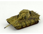 Model Collect German E/75 Heavy Tank with 88mm G..