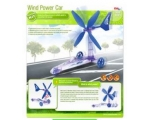 Academy WIND POWER CAR