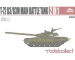 Model Collect Modern Russia T-72 B3/B3M Main Bat..