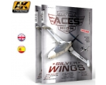 AK Interactive ACES HIGH MAGAZINE-07 SILVER WINGS
