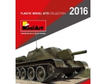 MiniArt 2016 Catalogue