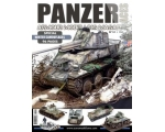 Panzer Aces 51 Special Winter Camouflages