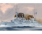 Hobby Boss French Navy Pre-Dreadnought Battleshi..