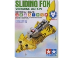 Tamiya Sliding Fox Vibrating Action