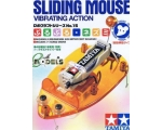 Tamiya Sliding Mouse Vibrating Action