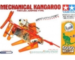 Tamiya Mechanical Kangaroo-Two Leg Jumping Type
