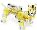 Tamiya Mechanical Tiger-Four Leg Walking Type
