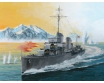 Revell German Destroyer Type 1936 1/350
