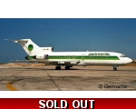Revell Boeing 727-100 GERMANIA 1/144