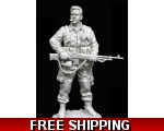 Qing Yi Miniatures The U.S. in WWII the 101 airb..