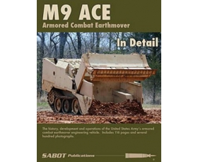 SABOT Publications M9 ACE In Detail
