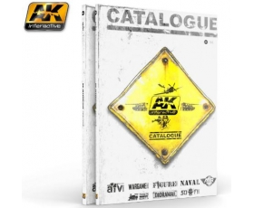 AK Interactive CATALOGUE 2016 ENGLISH