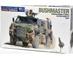 Showcase Models Australia Bushmaster Protected M..