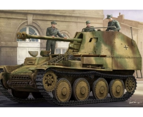 Hobby Boss Marder III Ausf.M Tank Destroyer Sd.Kfz.138 1/35