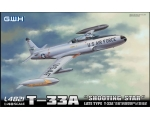 Great Wall Hobby Late Type T-33A 'SHOOTING STAR'..