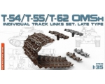 MiniArt T-54,T-55,T-62-OMSh Individual Track Lin..