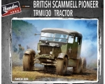 Thunder Model Scammell Pioneer Tractor TRMU30 1/35