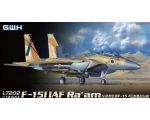 Great Wall Hobby F-15I 1/72