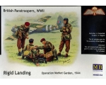 Master Box British Paratroopers, WWII 'Rigid Lan..
