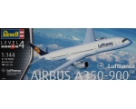 Revell AIRBUS A350-900 Lufthansa 1/144