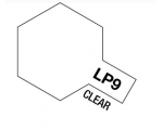 Tamiya Lacquer paint 10ml CLEAR LP-9