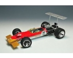 Ebbro Team Lotus type 49B 1968 1/20