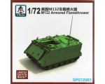 S Model M132 Armoured Flamethrower 1/72 Limited ..