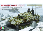 Rye Field Model Panther Ausf.G Early/Late w/full..