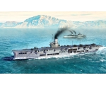 Trumpeter HMS Ark Royal 1939 1/700