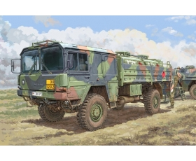Hobby Boss German LKW 5t Mil GLW 1/35