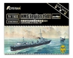 Flyhawk HMS Legion 1941 Deluxe version 1/700