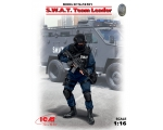 ICM S.W.A.T. Team Leader 1/16
