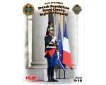ICM French Republican Guard Cavalry Regiment Cor..