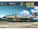KITTY HAWK F-101B Voodoo 1/48