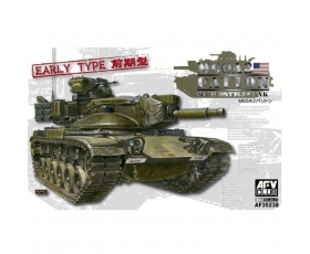 AFV CLUB M60A2 EARLY VERSION 1/35 Pre-Order