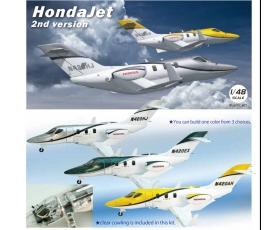 Ebbro Honda Jet 2nd version 1/48 Pre-Order