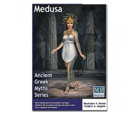 Master Box 1/24 Ancient Greek Myths Series. Centaur 1/24 Pre-Order