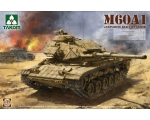 Takom M60A1 With Explosive Reactive Armor 1/35 P..