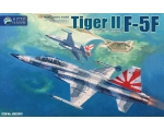 Kitty Hawk 1/32 Tiger II F-5F