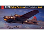 HK Model B-17G Flying Fortress Late production 1..